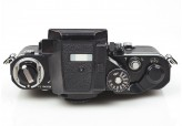 Nikon F2AS Photomic 35mm film SLR Black Camera body 7940526