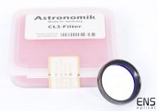 """Astronomik CLS 1.25"""" Light Pollution LPR Filter"""