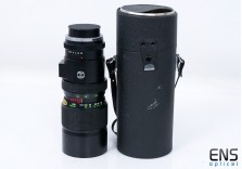 Vivitar 75-260mm f/4.5 Auto Zoom Telephoto Manual lens Nikon OM Fit  37642192