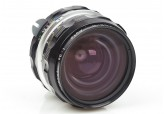 Nikon 28mm f/3.5 Pre-Ai Nikkor-H Wide angle prime lens 806916
