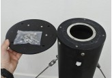 """Astro Physics 8"""" Portable Pier 48"""" for 800, 900 and 1100 Mounts"""