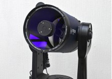 "Meade 8"" LX90 ACF Audiostar Goto telescope & tripod - Latest Model"