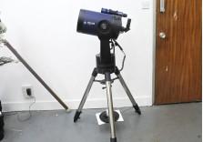 "Meade 8"" LX90 ACF Audiostar Goto telescope & tripod Latest Model - Stunning!"