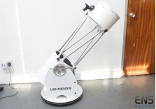 "Meade Lightbridge 10"" truss Tube Dobsonian Telescope"