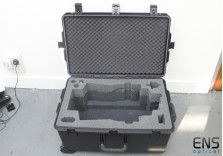 "Hardigg/Peli Case for Meade 8"" LX90 Hard protective Wheeled Carry/Storage"