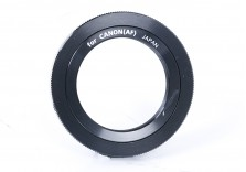T-Ring for Canon AF - Japan