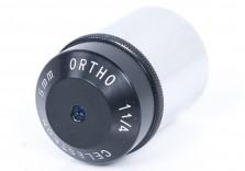 "Celestron 5mm 1.25"" Vintage Orthoscopic Eyepiece - Japan"