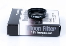 "Orion 1.25"" Moon Filter - Boxed"
