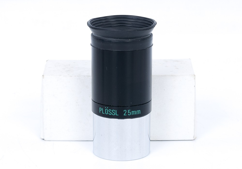 "1.25"" 25mm Plossl Eyepiece - Boxed"