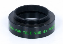Televue T-Ring Adapter for 4x Powermate