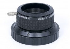 "Badder 2"" ClickLock SCL Eyepiece Clamp for C11-C14 SC Telescopes"
