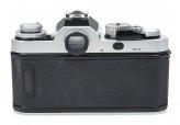 Nikon FM3A 35mm film SLR Chrome camera body - Awesome camera - 246154