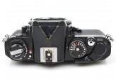 Nikon FM3A 35mm film SLR Black camera body - A classic! 293147