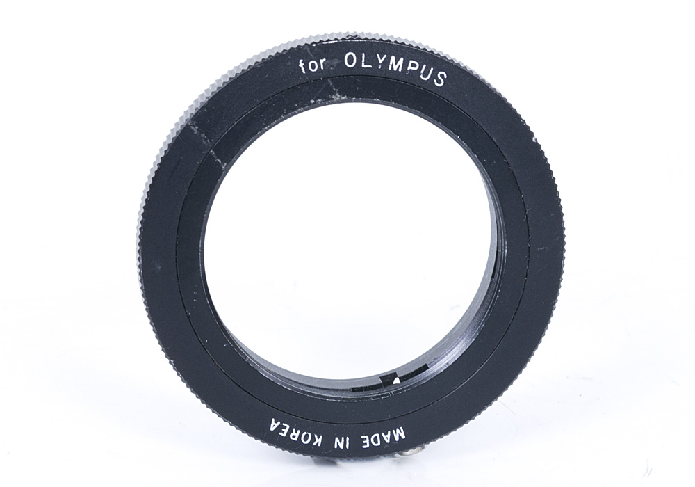 T-Ring Camera Adapter for Olympus