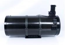"Cape Newise 8"" F6 Modified Newtonian Carbon Fibre Telescope"