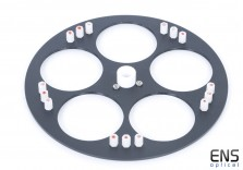 "Starlight Xpress 5 Position 2"" additional Filter Wheel Carousels"