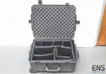 Peli Im2720 Storm Case - Waterproof Wheeled Hard Case with Dividers