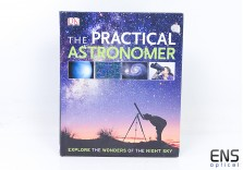 The Practical Astronomer Hardback Book