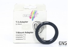 Kaiser T2 Adapter for Nikon