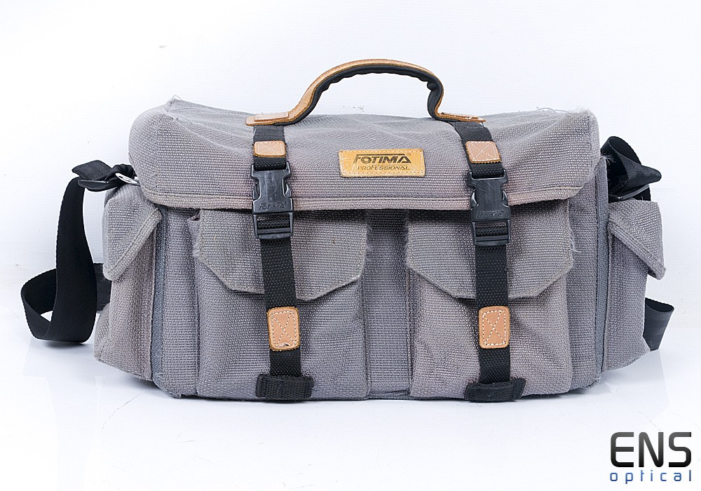 Fotima Professional Camera Bag