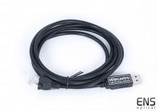 HitecAstro FTDI EQDIR USB Adapter - Sky-Watcher EQ5 HEQ5  EQ6 AZ & R EQ8 Mounts