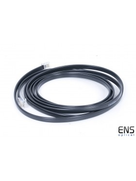 ENS ST-4 1mtr Telescope/Mount Camera Guide Cable - ST4