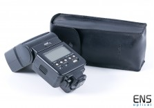 Canon 540EZ Speedlite Hotshoe Flash