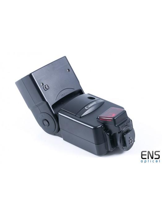 Canon 540EZ Speedlite Hotshoe Flash