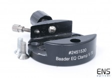 Baader EQ Clamp 70mm Diameter