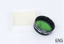 "Zhumell 1.25"" Green Filter No.56 - Taiwan"