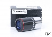 """Zhumell 25mm 1.25"""" Plossl Eyepiece - Boxed"""