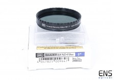 "Baader 2"" Neutral Density 0,9 Filter"