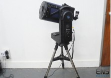 "Meade LS-8 8"" ACF LightSwitch Telescope & Media LCD MINT  - £2200 RRP"