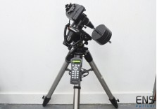 Celestron CG5-GT Equatorial Mount & with Nexstar Goto PC Controlled System