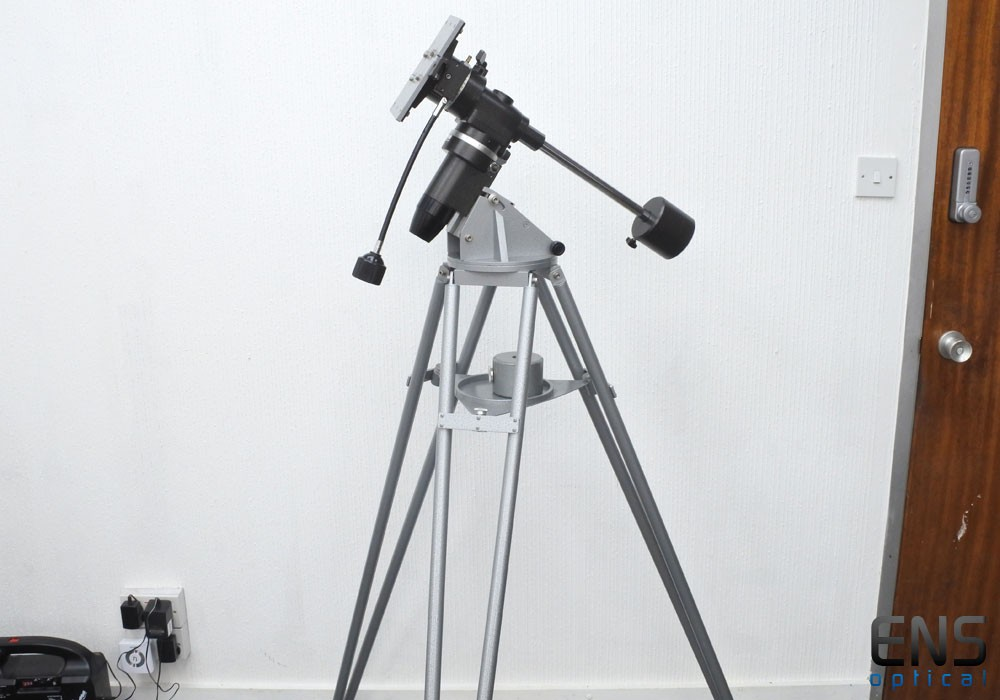 Celestron/Vixen Japan Vintage SP/GP Mount on Rob Miller Astro systems Tripod