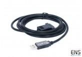 HitecAstro FTDI EQDIR USB Adapter - Sky-Watcher EQ6 NEQ6 Mounts
