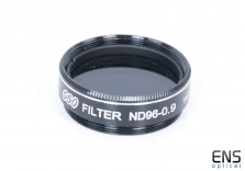 "GSO 1.25"" Neutral Density/Moon Filter ND96-0.9 13% Transmission"