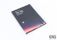 The Sky: A User's Guide by David H. Levy Astronomy Book