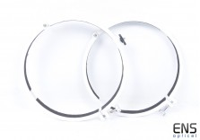 Skywatcher 288mm Telescope Tube Rings White