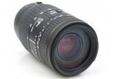Sigma 70-300 f/4-5.6 APO Macro Telephoto zoom lens Canon EF **READ** 4006297