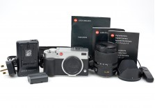 Leica Digilux 3 7.5MP Digital SLR camera with 14-50mm Lens 3190466
