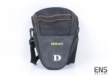 Nikon D Camera/Lens Bag 240mmx170mm