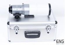 Altair Lightwave 72ED-R Refractor with Dual Speed R&P Focuser £410RRP