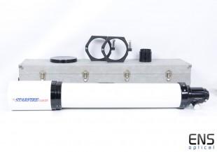 Astro Physics 130 EDT F8 Starfire Classic APO Refractor Telescope with Case