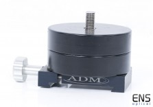 ADM Dovetail Side Mounting Counterweight Kit - Two Counterweights