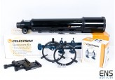 Celestron 80mm Guidescope Kit - Boxed