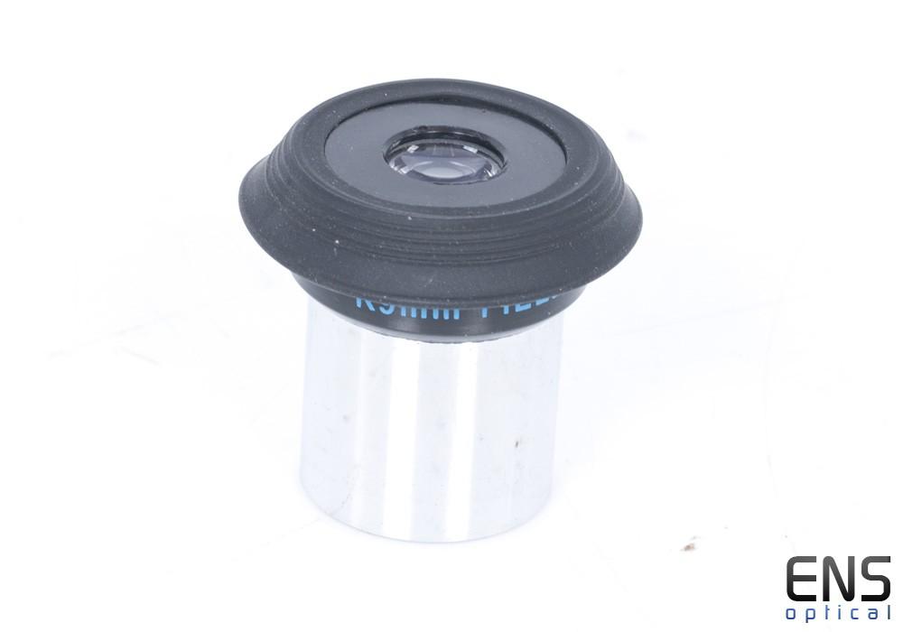 """1.25"""" 9mm Kellner Eyepiece With 48° Field"""