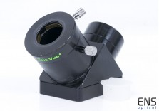 "TeleVue Everbrite 2"" 90° Star Diagonal With 1.25"" Compression Ring"