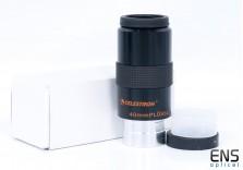 "Celestron 40mm 125"" Plossl Eyepiece - Boxed"