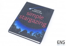 Simple Stargazing by Andrew Vamplew
